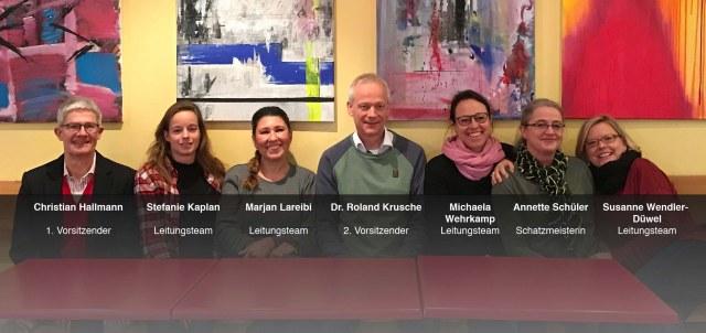 WvS Cafeteria team