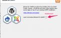 WICHTIG! Auswahl deaktivieren! Danach: Falls Meldung wegen Firewall kommt: Zugriff zulassen (Privates Netzwerk reicht)